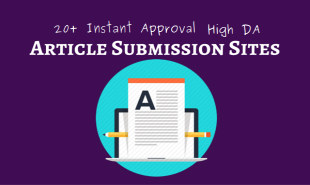 Optimum SEO Article Submission Services – Motivational