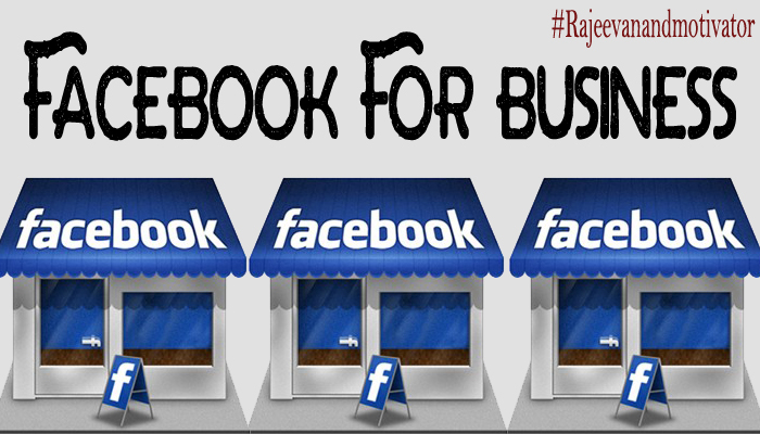 Facebook page has become a very big, legal and stealthy business savvy identity
