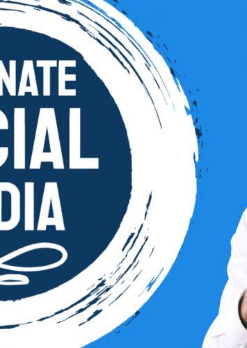 Dominate Social Media